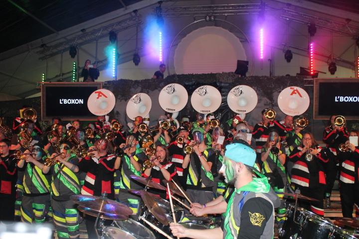 Carnaval de Sainte-Croix 2020